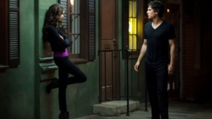 The Vampire Diaries 02x04 : Memory Lane- Seriesaddict